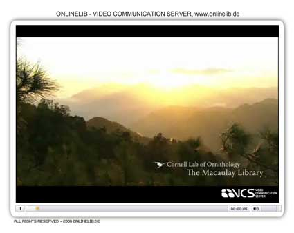 Video Communication Server von Onlinelib