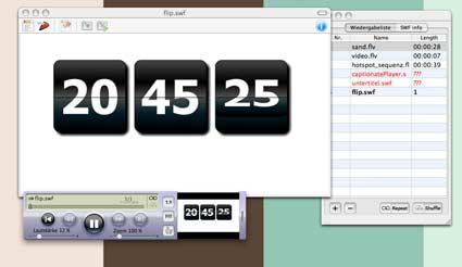 SWF FLV Player 3.5