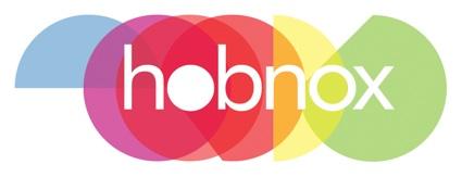 Hobnox Logo