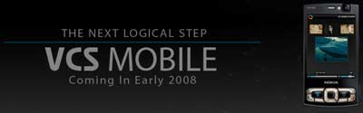 VCS Mobile