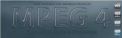 Mpeg 4 H.264 Onlinelib
