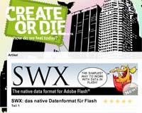 SWX SWXml