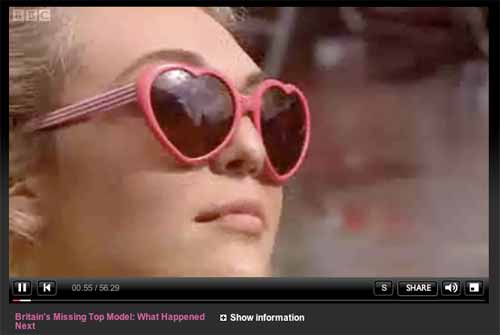 BBC iPlayer - der Videoplayer