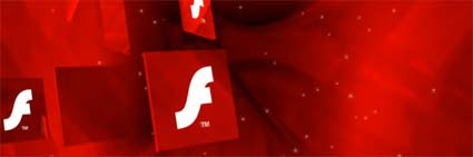 Flash Player 10 CS4