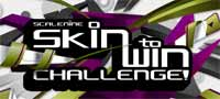 Skin to Win Challenge Flex Skin