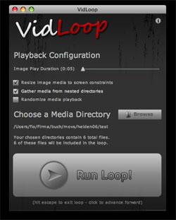 Video Loop