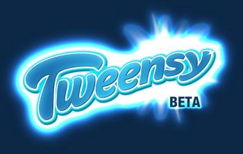 Tweensy Logo
