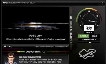 Drivers Lab