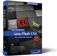 Flash CS4 Handbuch
