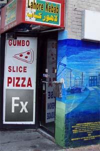 Gumbo Flex 4