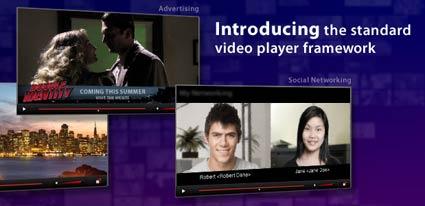 Strobe Video Framework Adobe