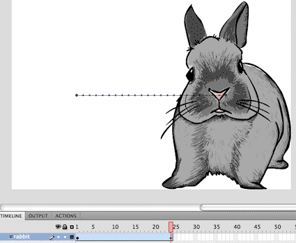 Animation Flash CS4 Guide