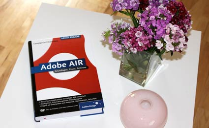 Adobe AIR Buch