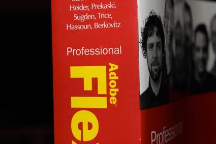 Adobe Flex 3 Buch