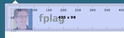 Pixel am Bildschirm messen