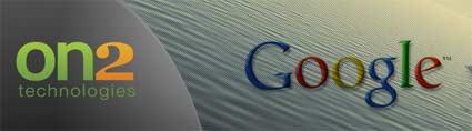 Google On2